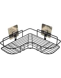 Buy <b>Bathroom Shelves</b> Online at Best Prices in India-Amazon.in