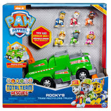 TV & Movie Character Toys <b>Spin Master Nickelodeon Paw</b> Patrol ...
