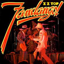 <b>ZZ Top</b> – <b>Fandango</b> [Expanded & Remastered] on Spotify