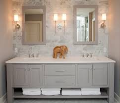 coastal bathroom designs: coastal bathroom ideas to get ideas how to redecorate your bathroom with winsome layout