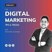 Digital Marketing: Tips and Tricks by Alex