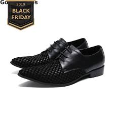 Leather <b>Men</b> Formal Shoes Fashion <b>Business</b> Dress <b>Men</b> Shoes ...