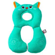 <b>Benbat Подушка для путешествий</b> 1-4 года, кошка: HR203, 1 640 ...