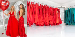 Red Carpet Ready Lincoln - <b>Prom Dresses</b>, Party Wear and Evening ...