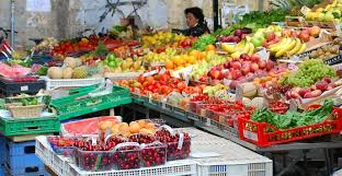 Image result for food market images