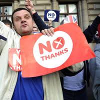 Gran Bretaña: Creen inevitable nuevo referendo en Escocia