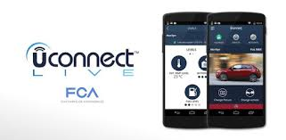 Uconnect LIVE - Apps on Google Play