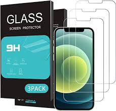 Homemo Glass Screen Protector Compatible for ... - Amazon.com