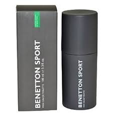 <b>Benetton Sport Men</b> 100ml
