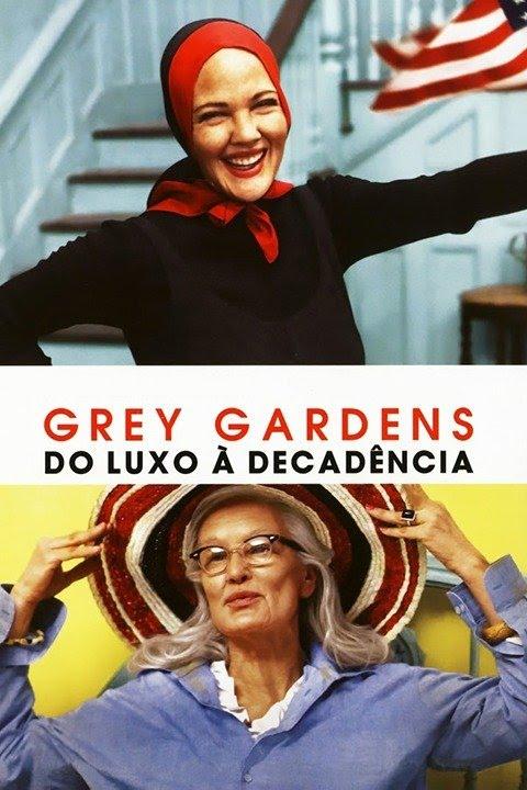 Resultado de imagem para Grey Gardens