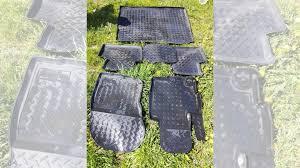 Продам <b>комплект резиновых ковриков</b> с бортиками(в о купить в ...