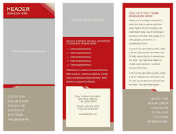 word pamphlet template invoice template receipt template doc printable tri fold brochure templates blank pamphlet template word best photos of printable brochure templates blank tri fold example