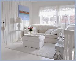 shabby chic living rooms rectangle brown finish wooden coffee table contemporary white leather sofa sets red chic living room leather
