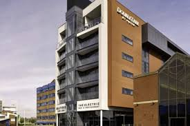 <b>DoubleTree</b> by Hilton Lincoln Conferencing | Meeting Rooms and ...