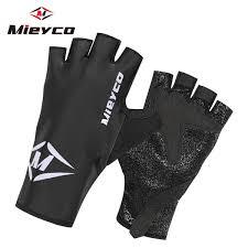 <b>Cycling</b> Gloves <b>Half Finger Cycling</b> Gloves Anti Slip Gel Pad ...