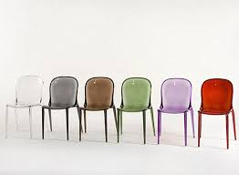 acrylic and polycarbonate chairs acrylic furniture lucite