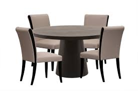 round dining tables for sale  sale at san fransisco elegant round dark finish solid wood dining table using standard intended for round dining table and