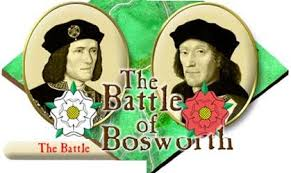 「Battle of Bosworth」の画像検索結果