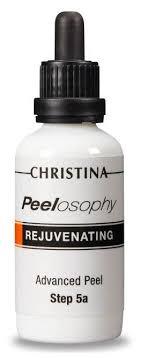 <b>Christina пилинг для</b> лица <b>Peelosophy</b> Rejuvenating Advanced ...