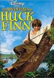 lesson plan for the adventures of huck finnthe adventures of huck finn