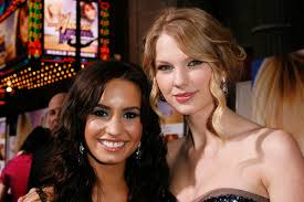Demi Lovato & Taylor Swift: A Timeline of Their Friendship - Fuse