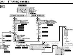 92 f150 alternator wiring diagram 92 wiring diagrams 2011 04 24 021352 92 ranger starting system wiring diagram 3 0 f alternator wiring diagram