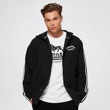 <b>Lonsdale</b> London Southampton <b>Jacket</b>   Target Australia