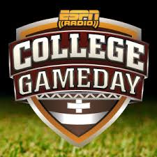 College Gameday LIVE - The Dan Le Batard Show with Stugotz ...