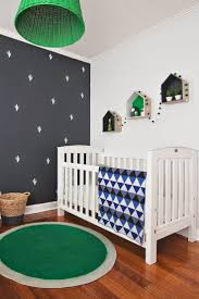 our favourites mini knitted cactus pot plants grey cactus wallpaper and a grassy green mat baby boys nursery interior designs by little liberty bedroom cool bedroom wallpaper baby nursery
