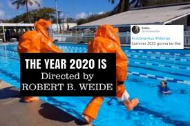 Internet Thinks Year 2020 is <b>Directed by Robert</b> B <b>Weide</b> and the ...