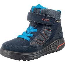 Купить <b>ботинки</b> для мальчиков <b>Ecco</b> в интернет-магазине Clouty.ru