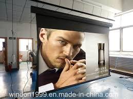 Tab <b>Tension</b> Motorised Projector Screen RF Remote <b>Controller</b>