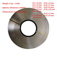 Wholesale Nickel Welding Strip for Resale - Group Buy Cheap ...