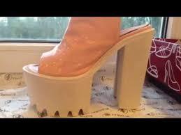 Обувные покупки лета 2014:балетки KARI+босоножки <b>Jeffrey</b> ...