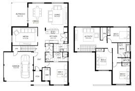 Floor Plan Design Two Storey Housefloor plan design two storey house