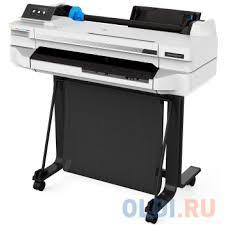 """<b>Плоттер HP Designjet T525</b> 36"""" 5ZY61A — купить по лучшей цене ..."""