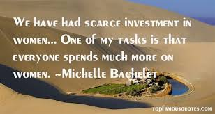 Michelle Bachelet quotes: top famous quotes and sayings from ... via Relatably.com