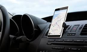 9 лучших <b>автомобильных</b> держателей для <b>телефона</b> - Рейтинг ...
