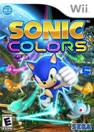 <b>Sonic Colors</b>   Sonic News Network   Fandom