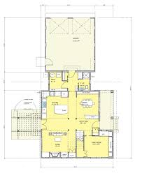 Life Dream Houses  amp  Other Floor Plans by SALA Architects   Time to    in two  bedroom versions as Signature designs on Houseplans com  The simple strong shape of the main gable and front porch express a neighborly character