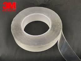<b>Nano Magic tape</b> is transparent waterproof <b>double</b> sided tape and ...