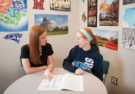 about mount notre dame high school only the most challenging course of study and early exposure to college placement tests but also to a vast array of career exploration opportunities