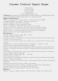 tech support resume technical support resume template technical samples resume sle tech support resumes sample resume sle technical