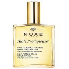 <b>NUXE</b> Huile <b>Prodigieuse Multi Usage</b> Dry Oil 100ml | Free Shipping ...