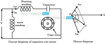 single phase motor wiring diagram with capacitor start pdf on 240v Single Phase Motor Wiring Diagram single phase motor wiring diagram with capacitor start pdf on single phase motor wiring diagram with capacitor start pdf 2 reversing single phase capacitor Wiring Diagram Single Phase to Phase 3