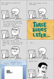 b auml sta bilder om comics p aring datorer barndom och alla procrastination rage
