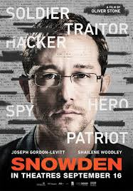 Snowden Film Analysis - An Accurate Portrayal Of US Whistle Blower On CIA Operation NSA