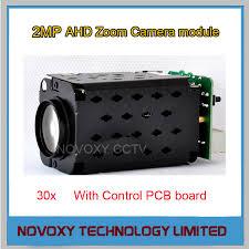 <b>Free Shipping 2MP 1080P</b> AHD TVI CVI CVBS 4 in 1 Zoom Camera ...