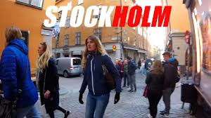 A Tour of <b>STOCKHOLM: Sweden's</b> Ultra Cool Capital - YouTube
