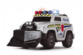 <b>Полицейская машина Dickie</b> 3302001 - купить в Москве
